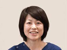 中尾 佳月诊疗部长