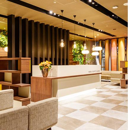 杉山医院-新宿●生殖科